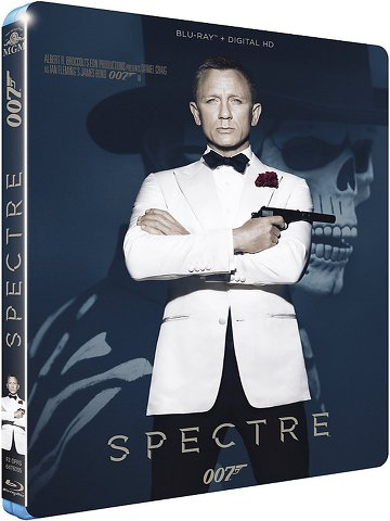 007 Spectre FRENCH BluRay 720p 2015