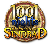 1001 Nights : The Adventures of Sindbad (PC)