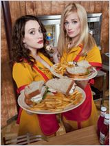2 Broke Girls S03E04 VOSTFR HDTV