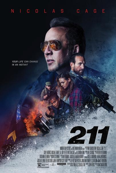 211 FRENCH DVDRIP 2018