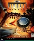 3D Ultra Pinball Creep night (PC)