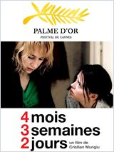 4 mois, 3 semaines, 2 jours FRENCH DVDRIP 2007