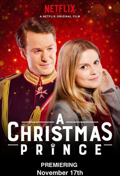 A Christmas Prince FRENCH WEBRIP 2017