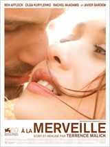 A la merveille (To the Wonder) FRENCH DVDRIP AC3 2013