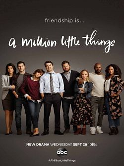 A Million Little Things S01E07 FRENCH HDTV