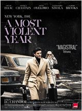 A Most Violent Year FRENCH DVDRIP x264 2014