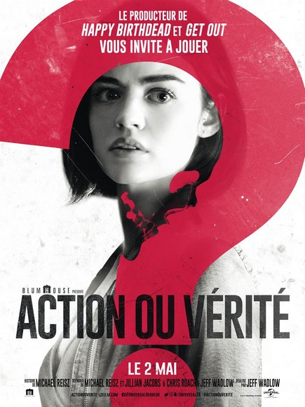 Action ou Vérité TRUEFRENCH BluRay 720p 2018