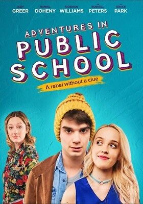 Adventures in Public School FRENCH WEBRIP 1080p 2019