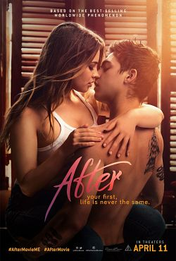 After - Chapitre 1 FRENCH BluRay 1080p 2019