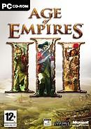 Age of Empires III + 2 Expansions + Cracks & Serials (PC)