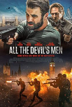All the Devil's Men FRENCH DVDRIP 2018