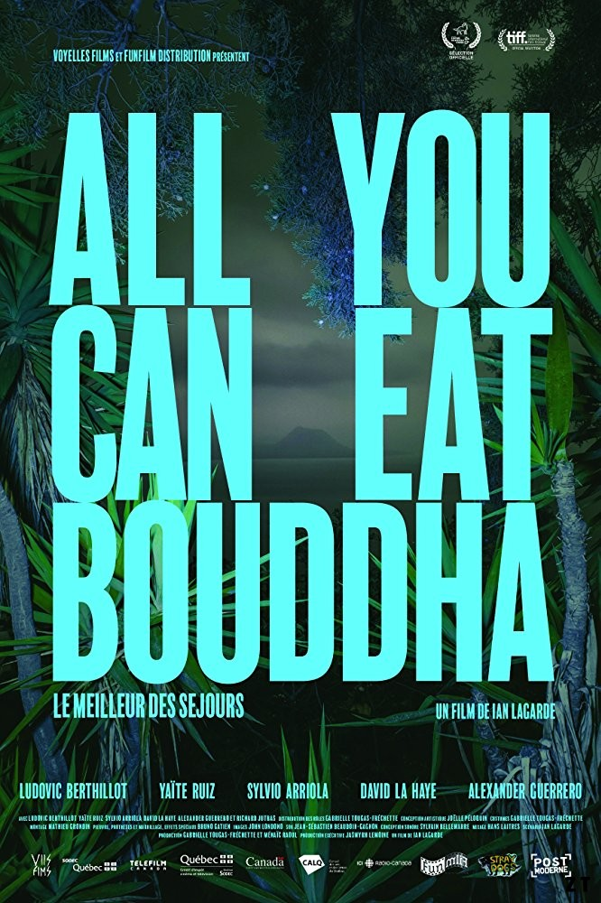 All You Can Eat Buddha FRENCH WEBRIP 2018
