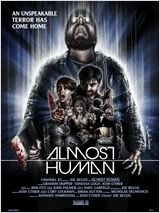 Almost Human FRENCH DVDRIP 2015