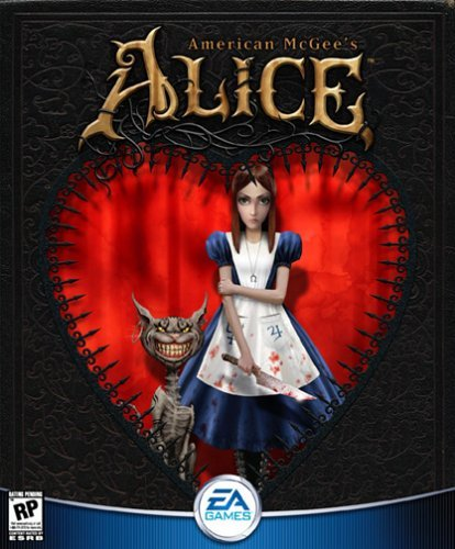 American McGees Alice (PC)