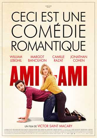 Ami Ami FRENCH BluRay 720p 2018