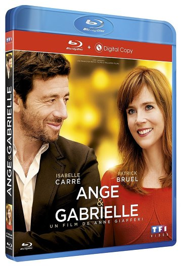 Ange & Gabrielle FRENCH BluRay 1080p 2015