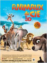 Animaux et Cie FRENCH DVDRIP 2011