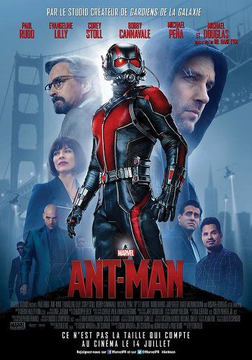 Ant-Man FRENCH DVDRIP x264 2015