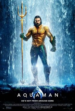 Aquaman FRENCH WEBRIP 2018
