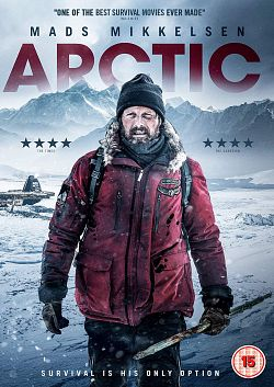 Arctic FRENCH DVDRIP 2019