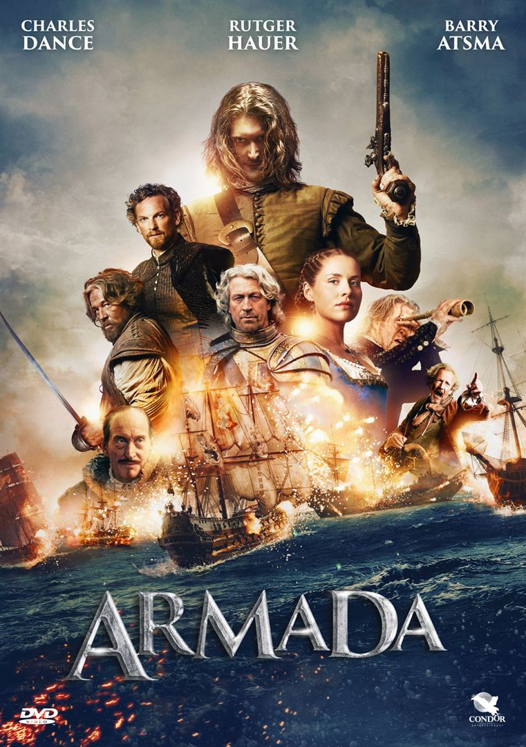 Armada FRENCH WEBRIP 2018