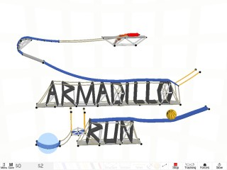 Armadillo Run (PC)