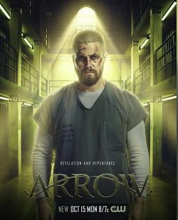 Arrow S07E22 VOSTFR HDTV