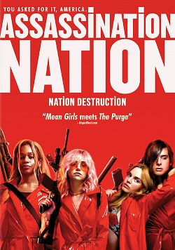 Assassination Nation FRENCH DVDRIP 2018