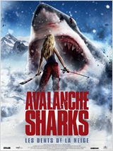Avalanche Sharks FRENCH DVDRIP 2014