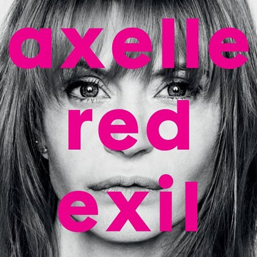 Axelle Red - Exil 2018
