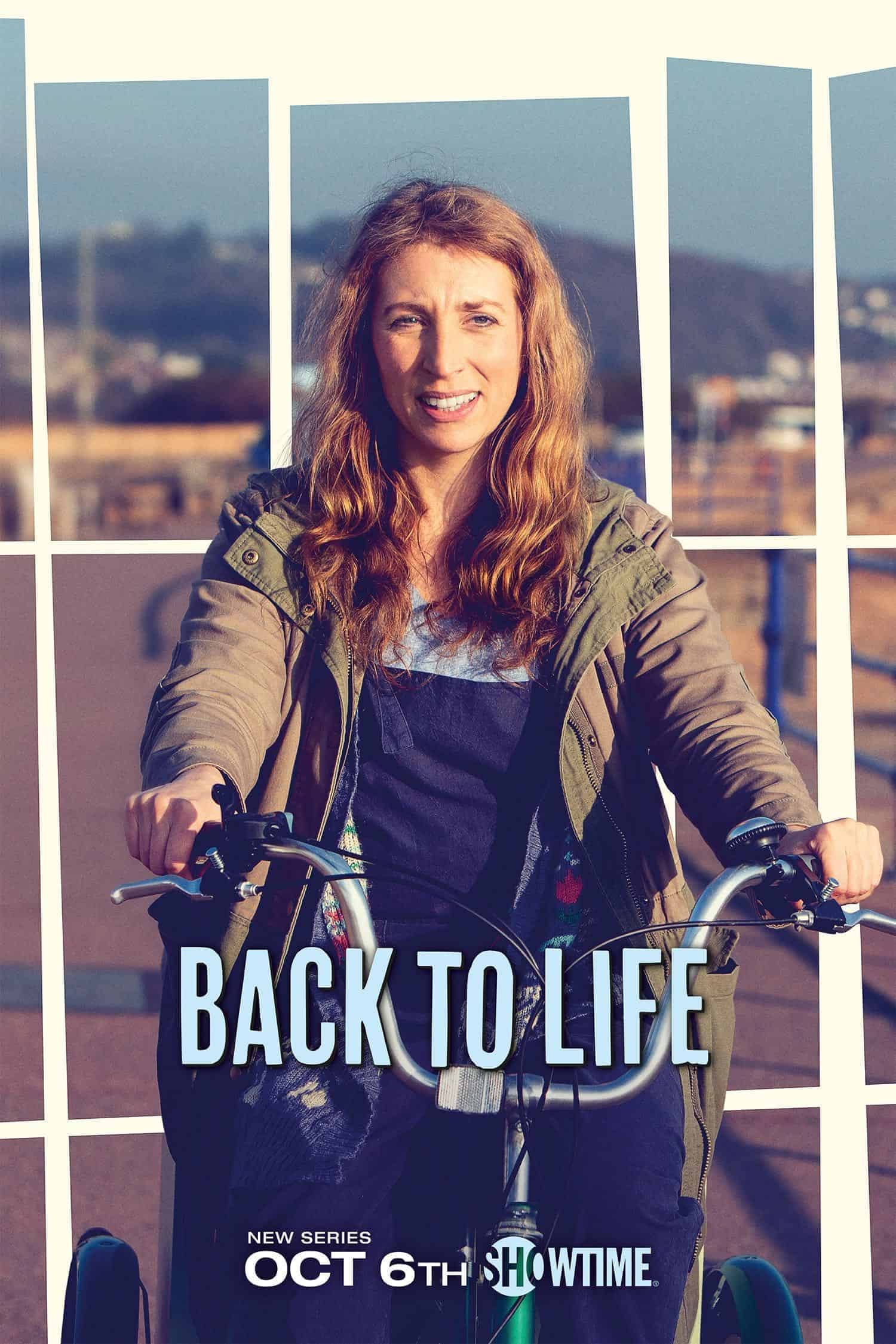 Back To Life Saison 1 FRENCH HDTV