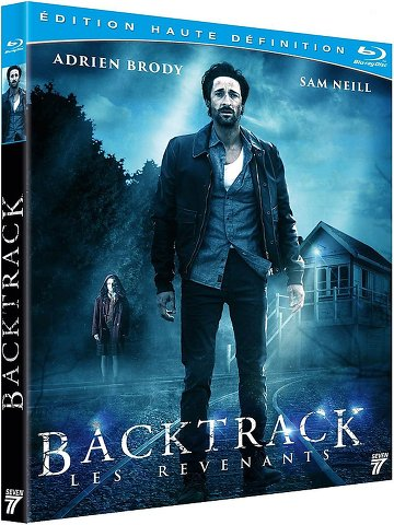 Backtrack FRENCH BluRay 1080p 2016