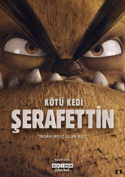 Bad Cat FRENCH DVDRIP 2017