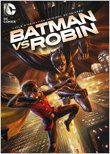 Batman Vs. Robin VOSTFR BluRay 720p 2015