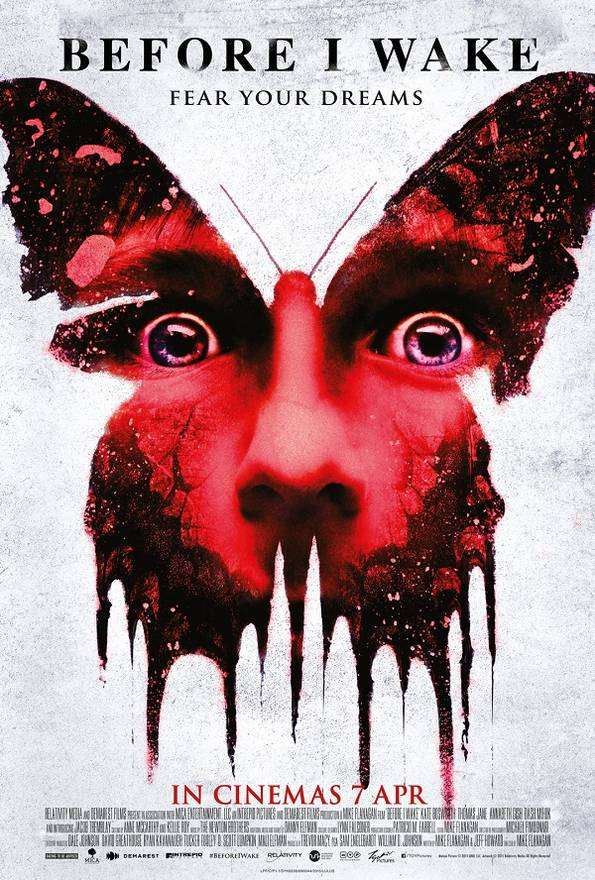 Before I Wake FRENCH DVDRIP 2017