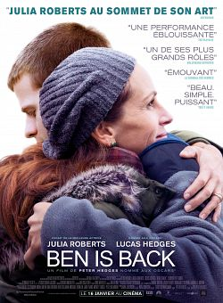 Ben Is Back FRENCH DVDRIP 2019