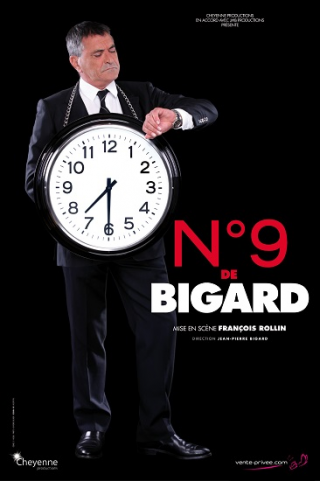 Bigard N°9 FRENCH DVDRIP 2013