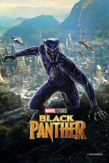 Black Panther TRUEFRENCH DVDRIP 2018