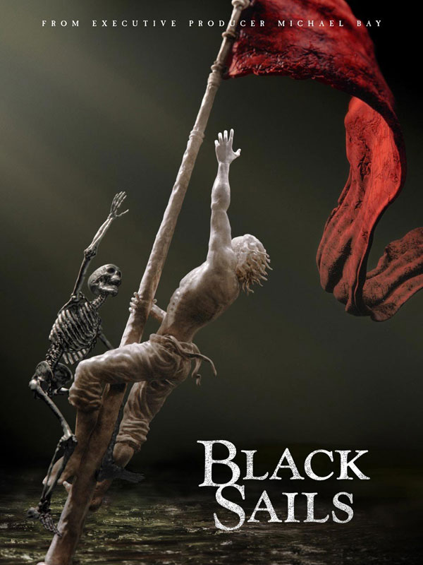 Black Sails Saison 1 FRENCH HDTV