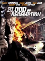Blood of Redemption FRENCH DVDRIP 2014