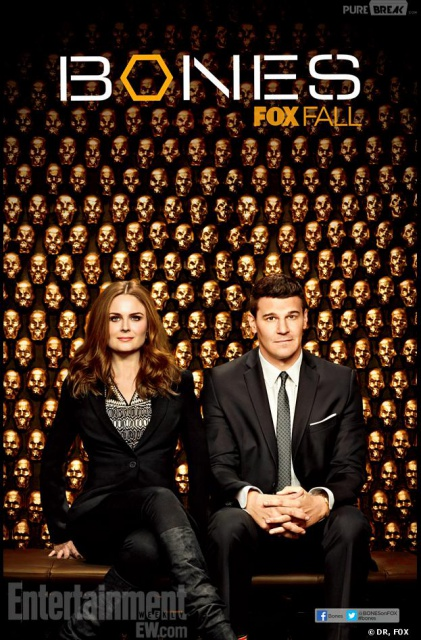 Bones S08E22 FRENCH HDTV