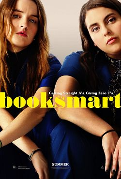Booksmart TRUEFRENCH BluRay 720p 2019
