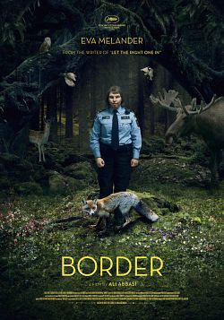 Border FRENCH DVDRIP 2019