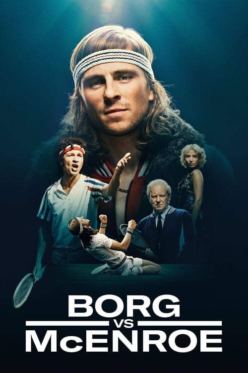Borg/McEnroe FRENCH HDlight 1080p 2018