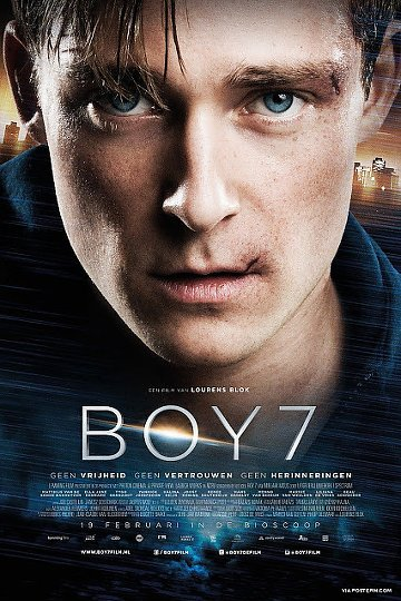 Boy 7 FRENCH DVDRIP 2016