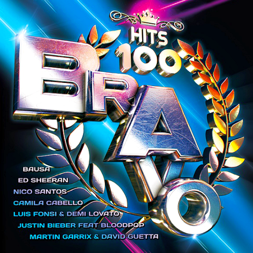 Bravo Hits Vol. 100 3CD (Limited Special Edition) 2018