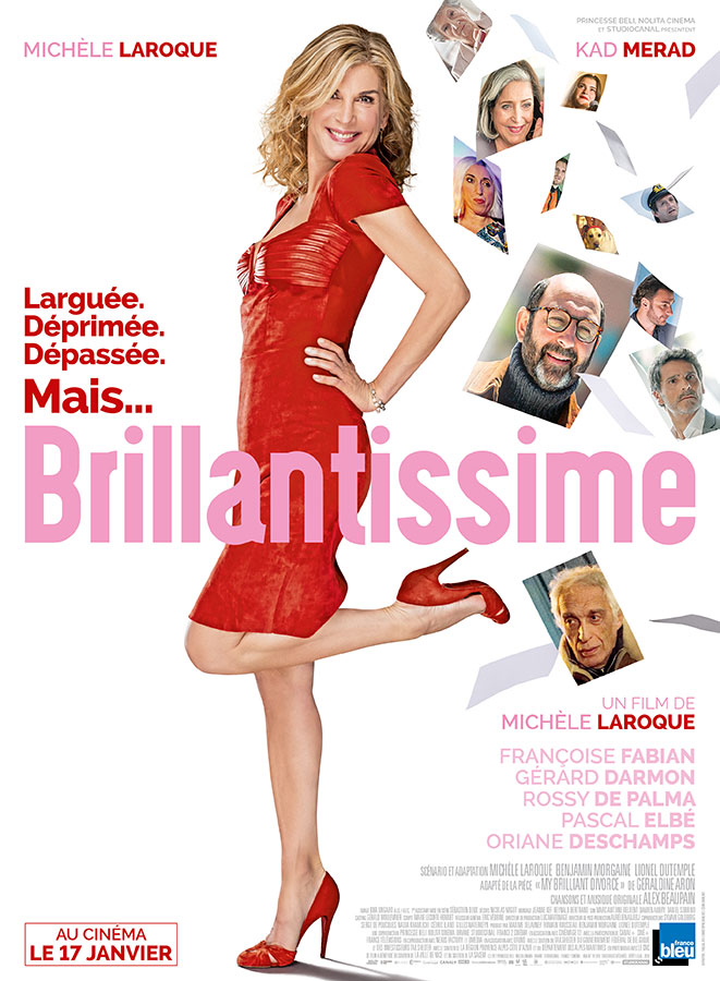 Brillantissime FRENCH WEBRIP 1080p 2018