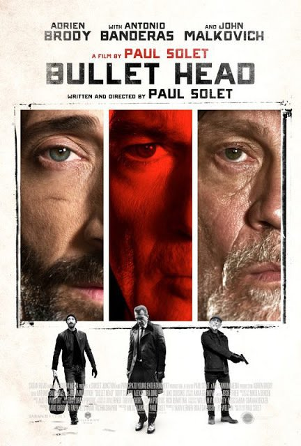 Bullet Head FRENCH BluRay 1080p 2018