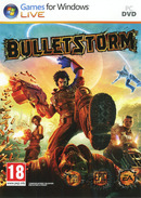 BulletStorm [sans crack]