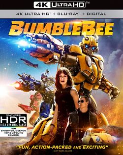 Bumblebee MULTi ULTRA HD x265 2019